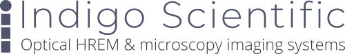 Indigo Scientific logo
